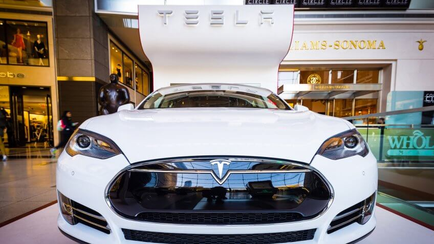 The Future of Tesla Motors