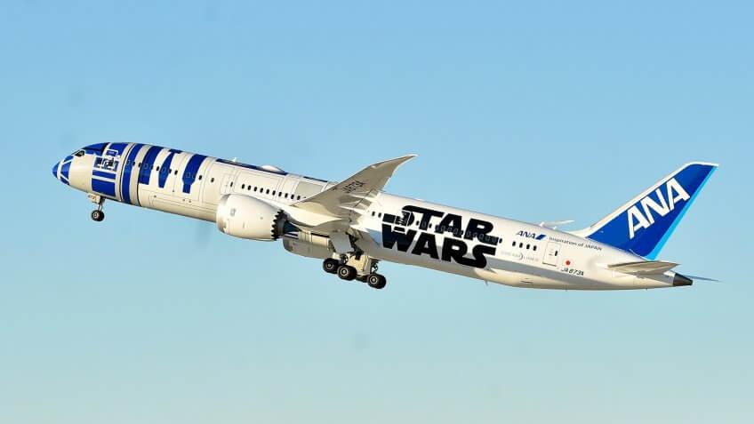 Jedi Jets