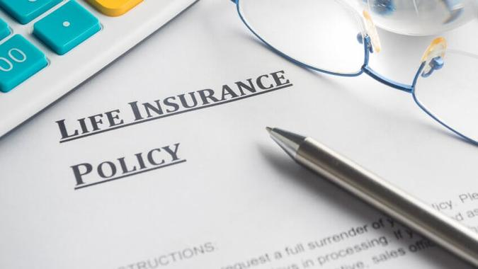 Settling for Guaranteed Acceptance Life Insurance