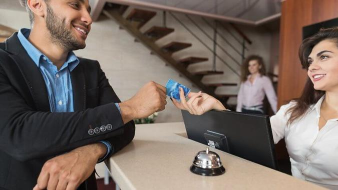 Evaluate Partner Business Credit Card Options