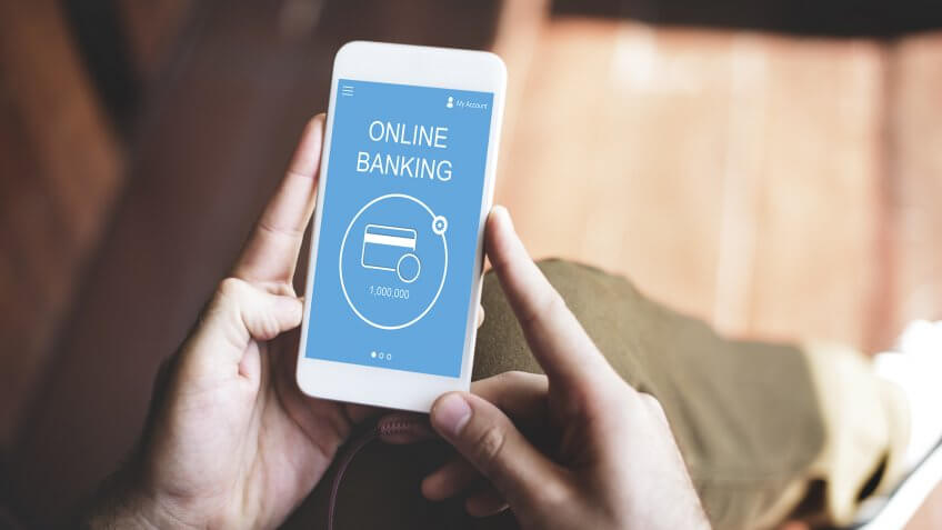 7. Online Banks Take 1 to 5 Business Days