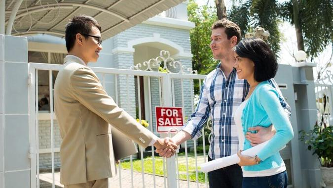 Mortgages Requiring Little Money Down