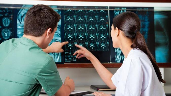 Radiologic or MRI Technologist