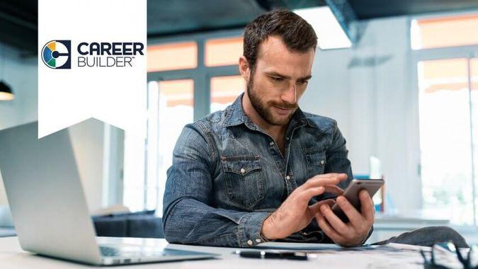 Jobs by CareerBuilder