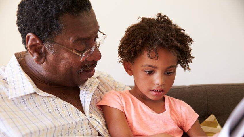 8. Child Care Services