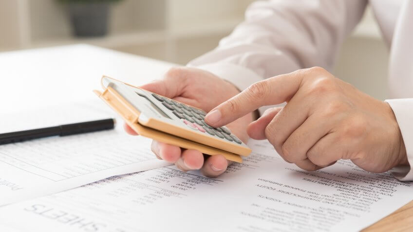 Ensure Your Deposit Accounts Are Accurate