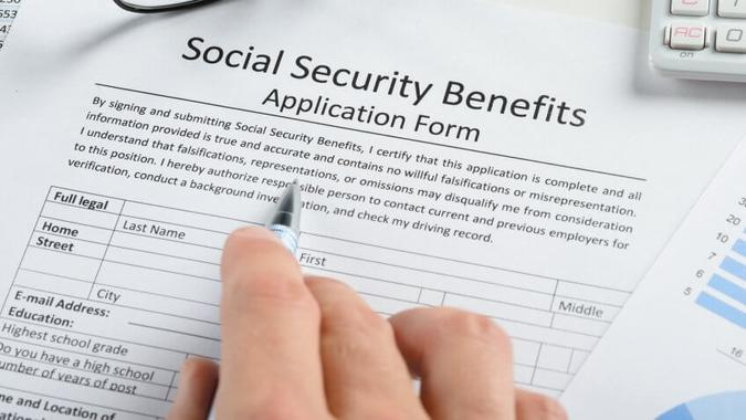 Claiming Social Security Benefits Too Soon