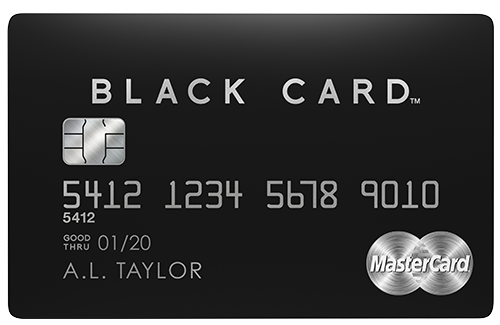 The top 10 most exclusive black cards you dont know about luxury card mastercard black card colourmoves