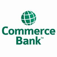 Commerce Bank logo 2017