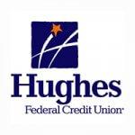 Hughes FCU logo 2017