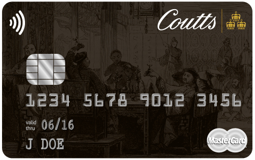 The top 10 most exclusive black cards you dont know about coutts world silk card reheart Gallery