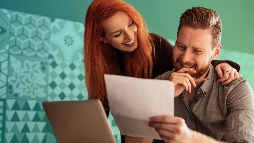 12 Best Personal Lines Of Credit Gobankingrates