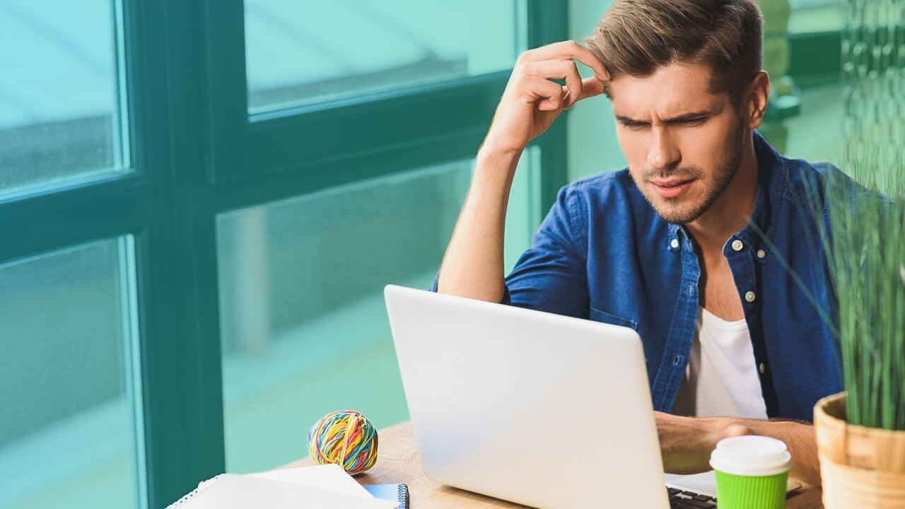 7 Online Security Questions That Are Highly Questionable