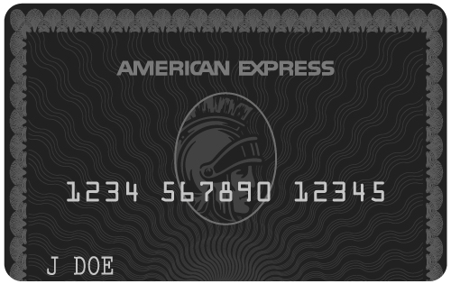 The top 10 most exclusive black cards you dont know about american express centurion card visa black colourmoves