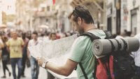 Don't Make These Costly Mistakes While Traveling Solo