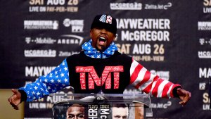 Dumbest Ways Floyd Mayweather and Other Athletes Have Wasted Millions