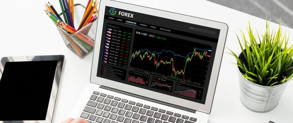 How to make money trading forex with no previous experience