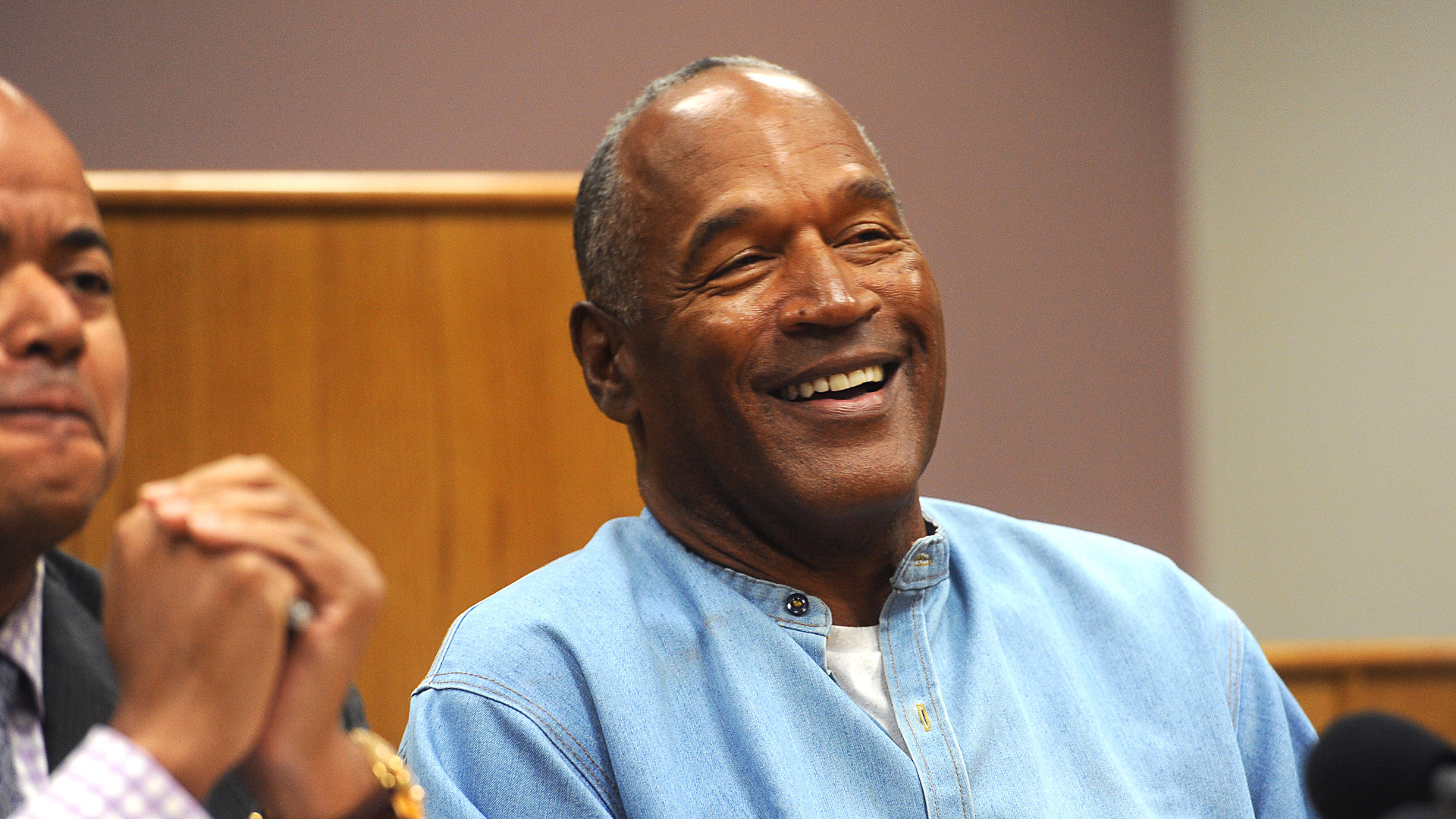 O.J. Simpson's Net Worth as He's Granted Parole