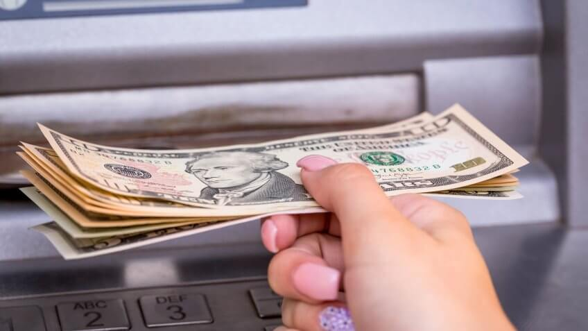 How to Make ATM Deposits to Your Bank Account