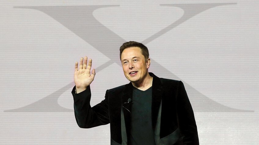 Musk and 12 More Entrepreneurs Who Failed Before Striking It Ric, Trump
