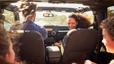 Road Trip Mistakes That Cost You Money