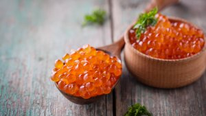 Almas Caviar and 10 Other Foods Only the Rich Can Afford