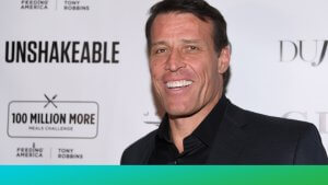 Tony Robbins Tips You Can Apply to Everything From Finances to Relationships