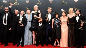 'Game of Thrones' Returns: See What the Cast Is Worth