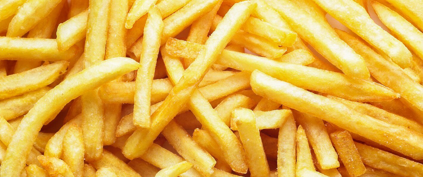 national french fry day - photo #27