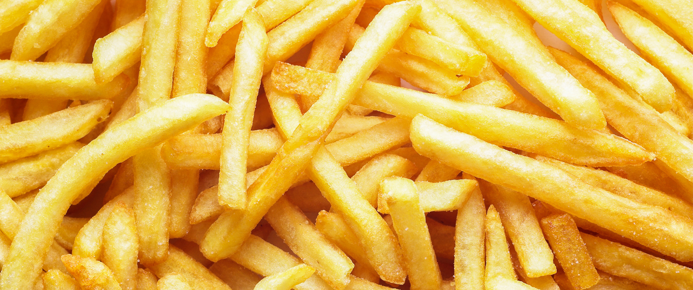 how to get free fries on national french fry day gobankingrates