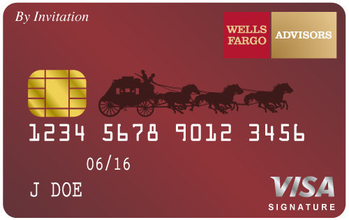 10_Wells Fargo Advisors by Invitation Visa Signature