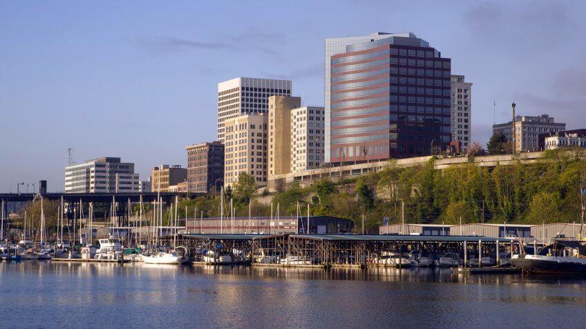 11257, Cities, Horizontal, USA