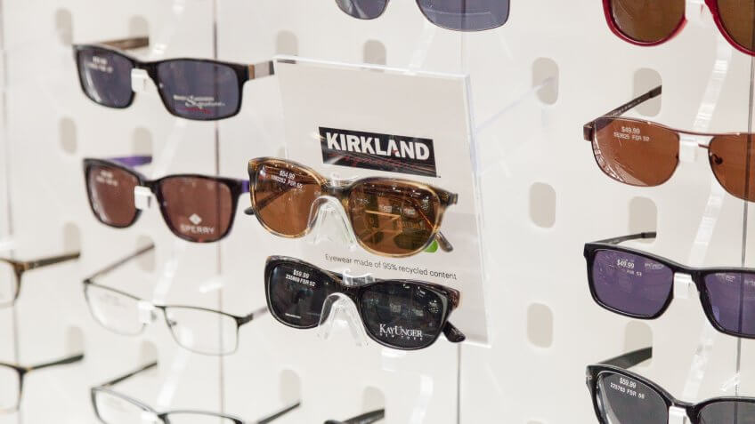Top Kirkland-Brand Items Only Costco Insiders Know