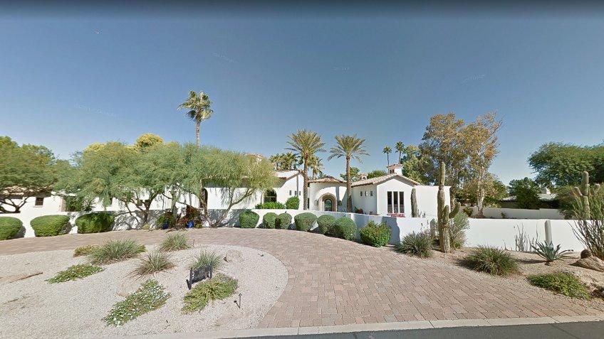 Arizona house
