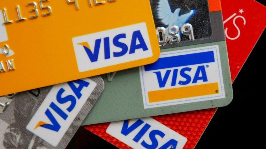 Credit Card, Finance, Financial, Plastic, Stocks, credit, visa