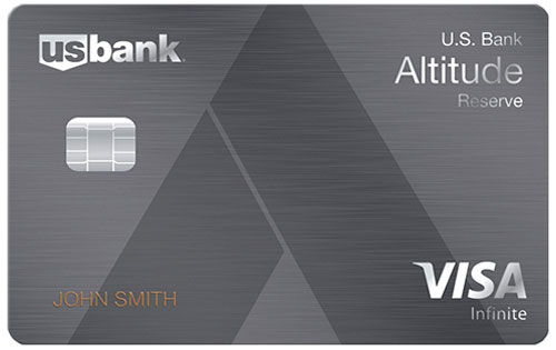 4_U.S. Bank Altitude Reserve Visa Infinite