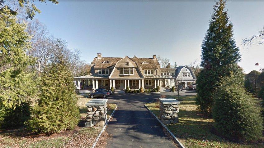 Connecticut house