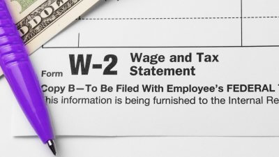 Everything You Need to Know About Your W-2 Form