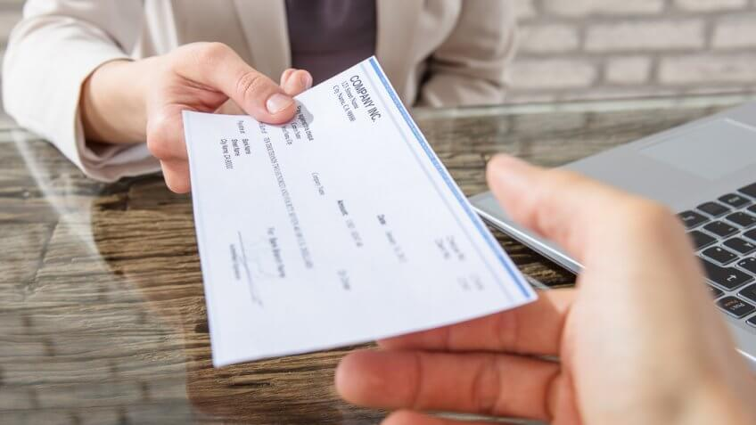 Certified Check vs. Cashier's Check: Here Are the Differences