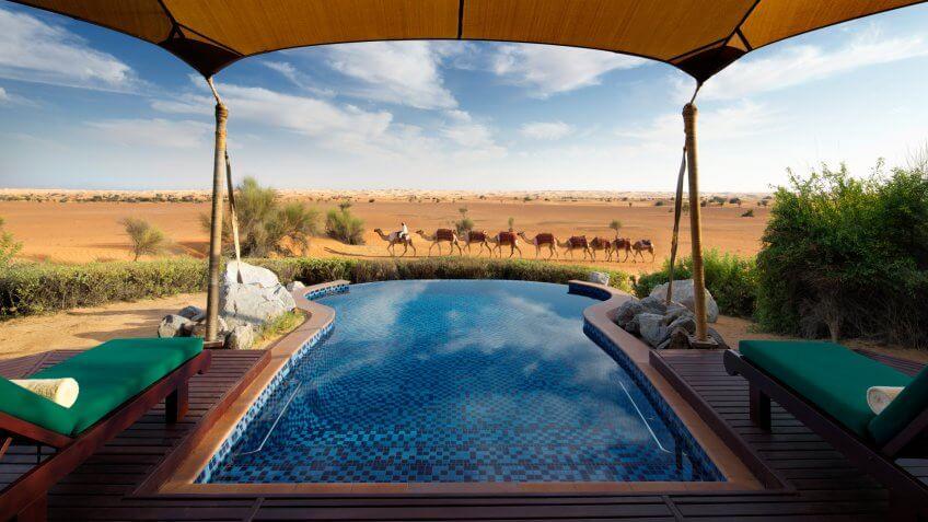 Al Maha, Dubai/Marriott, a Luxury Collection Desert Resort & Spa