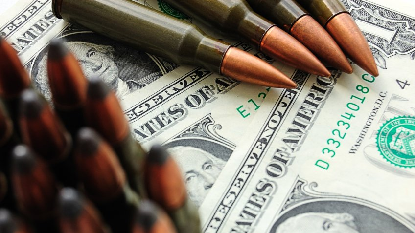 cash and violence, concept of modern World system of relationship.