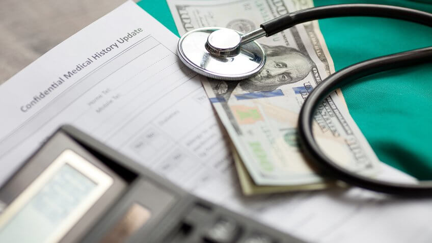 Cost of health care, Secret Tips to Live a Financially Secure Life