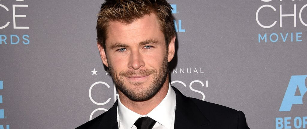 Chris Hemsworth's Net Worth on His 34th Birthday ...