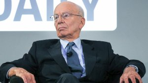 How Media Mogul Rupert Murdoch Built His $12.5 Billion Fortune