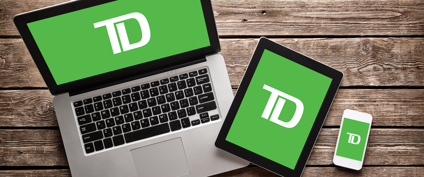 How to Find and Use Your TD Bank Login | GOBankingRates