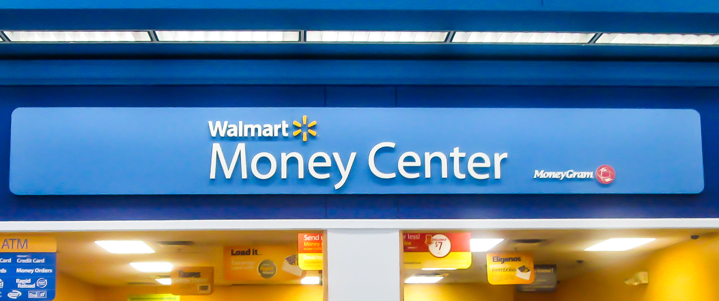 walmart check cashing services you should use gobankingrates