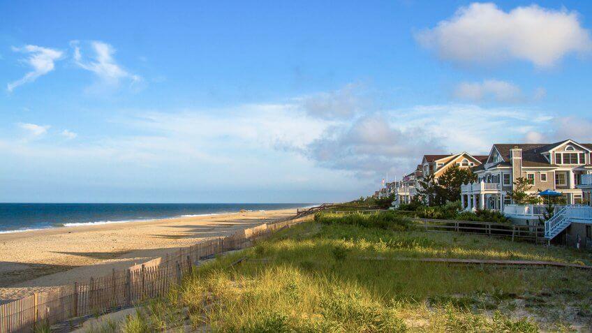 Bethany Beach Delaware.