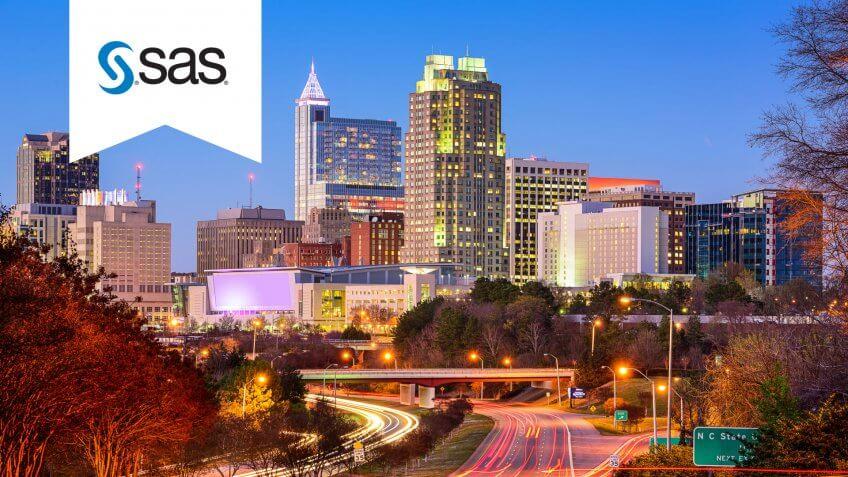 11716, Cities, Horizontal, Raleigh - North Carolina, US, USA, United States, america