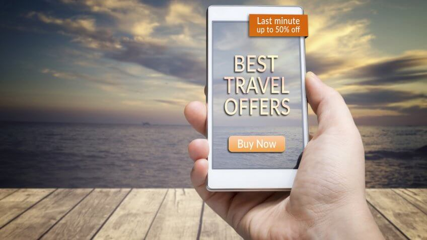 Best travel offers.