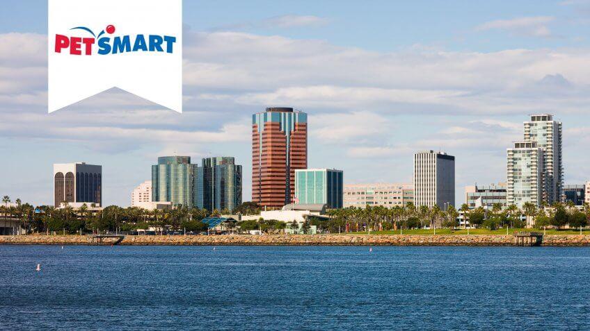 11716, Cities, Horizontal, Long Beach - California, US, USA, United States, america